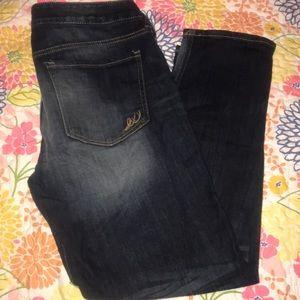Denim - Express Boyfriend Jeans